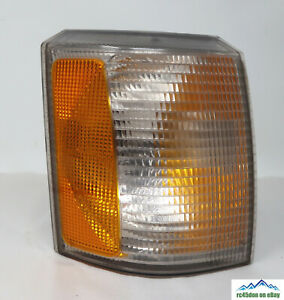 01 02 Range Rover P38 Oem Front Right Turn Signal Light Lamp Passenger Side