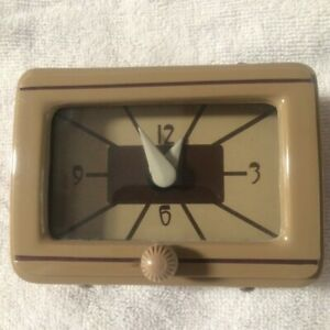 1940 Ford Clock