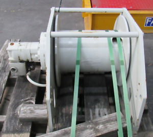 Hydraulic Planetary Winch Crane Hoist National Crane 7974100008