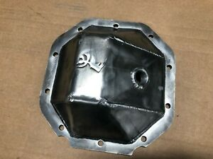 Ford 8 8 Differential Cover