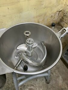 Hobart Vertical Cutter Mixer Vcm40 Chopper