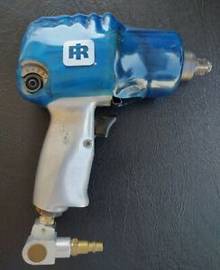 Ingersoll Rand Impactool 244 Super Duty Air Impact Wrench 1 2 7k Rpm