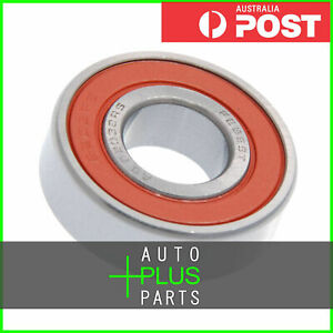 Fits Mercedes Benz M 104 Ball Bearing 17x40x12