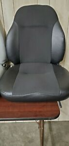 Tractor Seat Deere Ford New Holland Case Ih