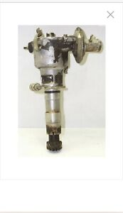 Make Offer 1 Used Satoh S 650g Distributor Pulled From Running Motor