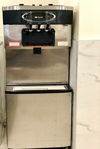 Taylor Crown C713 27 Air Cooled 3 Phase Ice Cream Machine