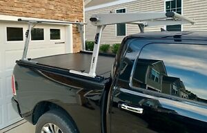 Thule Tracrac Sr Sliding Truck Bed Rack Rails And Cantilever Extension