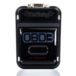 Performance Chip Tuning Power Box Obd3 For Volvo Petrol Gasoline Engine