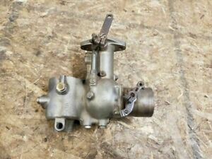 Ford Model T A Era Stromberg Carburetor Oe 2