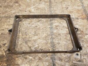 Ford Model T Battery Box Tray