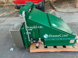 Donaldson Torit Powercore Cpv4 Dust Collector Filtration System 2700 Cfm