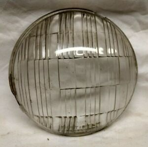 1937 Olds Cadillac Lasalle 1938 Buick Multibeam 920491 Left Headlight Lens Guide