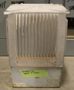 10 00 Kva General Electric Dry Type Transformer 240 480 120 240 Volt 1 Phase
