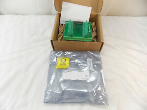 National Instruments 777141 01 Tbx 68 Unshielded I o Connector Block Din Rail