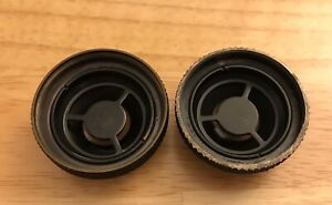 Vintage Microscope Condenser Parts Dark Field Patch Stop Used 33 36mm
