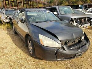 Driver Left Headlight Fits 03 07 Accord 932678