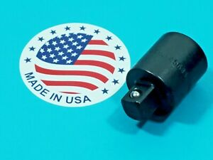 New Surplus Sk Usa 1 2 Drive Impact Female To 3 8 Dr Male Socket Adapter 45685