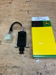 John Deere 670 770 790 870 970 990 1070 Tractor Seat Safety Switch