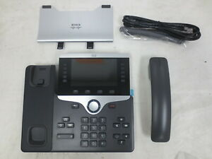Cisco Cp 8811 Ip Office Uc Phone