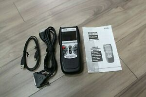Innova 3130e Diagnostic Scan Tool Code Reader With Fix Assist For Obd2 Vehicles