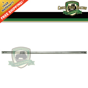C5nn3283b New Tie Rod Tube For Ford 4000 4600 4610 3430 4330 4630 483 5030