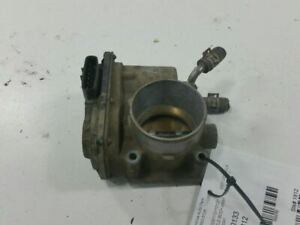 Throttle Body Throttle Valve Assembly 1zzfe Engine Fits 05 08 Corolla