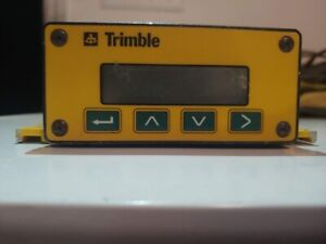 Trimble Ms750 Dual Frequency Gps Rtk Base Station Receiver