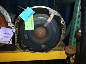 Automatic Transmission 8 Cyl 2wd Fits 97 Grand Cherokee 97684