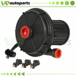 Secondary Air Injection Smog Pump Fit For Chevy Colorado Gmc Canyon Hummer H3
