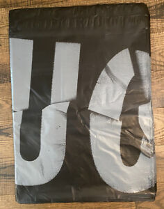 100 Count 18x22 Poly Mailer Bag Black Self Sealing Urban Outfitters