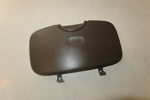 97 02 Expedition Excursion Dk Tan Overhead Console Garage Door Opener Cover