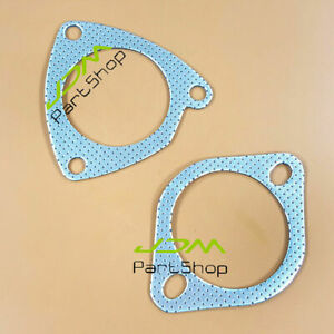 Turbo Exhaust Downpipe Gasket For Audi Tt Quattro Mk1 Type 8n 225hp S3 Mk1 Type