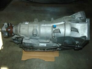 2012 Bmw Zf Ga6hp21 19z Automatic 6 speed Transmission Torque E90 E92 E93 335i