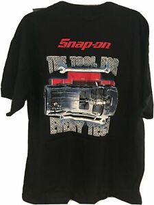 Vintage Snap on Tools T Shirt