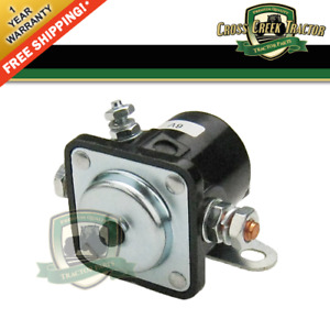 Nca11450a New Starter Relay For Ford Naa 500 600 700 800 900 501 601 701