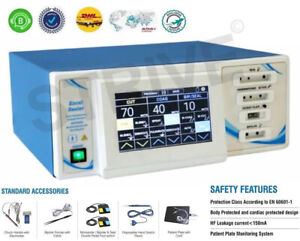 Latest Electrosurgical Vessel Sealing System Generator 400 With Sealer Cautery