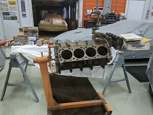 Ford 460 Engine Bored 40 Over 90 Complete Race Engine Motor