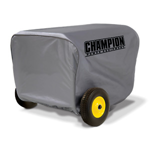 90016 Large Champion Generator Vinyl Storage Cover