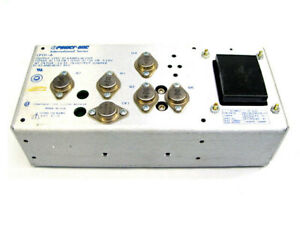 Power one Cp131 a Power Supply