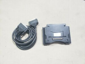 Otc Genisys 3305 71 8ft Extension Cable Cartridge Reader Determinator Mentor