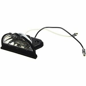 Grote 60341 Supernova Led License Light