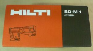 Hilti Sd m1 Screw Magazine For Drywall new Free Shipping