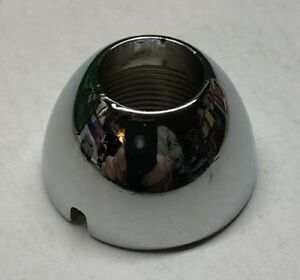 1963 1966 Chevy Or Gmc Pickup Truck Chrome Antenna Nut