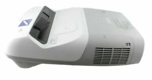 Epson Brightlink 455wi 3lcd Short Throw Projector And Elmo P10 Document Camera