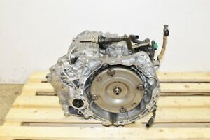 07 08 09 10 11 12 Nissan Sentra Automatic Cvt Transmission 2 0l 4 Cyl Mr20 Jdm