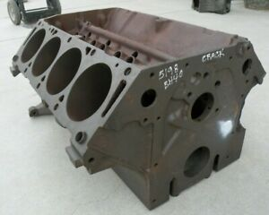 X Ford Thunderbird Galaxie C6me Fe Big Block 428 Cid 7 0 Ltr 1966 1961 1976 61 7
