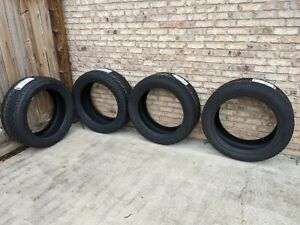4 New 305 45r22xl General Grabber Uhp 305 45 22 Tires