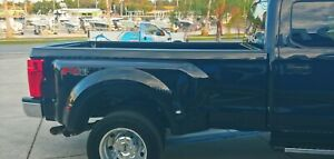 2020 Ford F450 Dually Bed With Tailgate