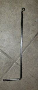 Snap On S6002b Offset Distributor Wrench 10mm 12 Point Gm Nissan 14 5 8 Long