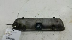 2005 Chevy Equinox Engine Cylinder Head Valve Cover